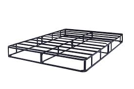 Boyd Bed Frame Amazon Com Divano Roma Furniture Full Steel Bed Frame Kitchen