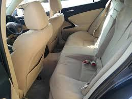lexus seat belt warranty 2008 lexus is220d sport fully loaded heated and cooled seats free
