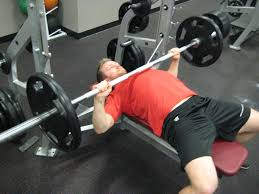 bench press shoulder pain home designs