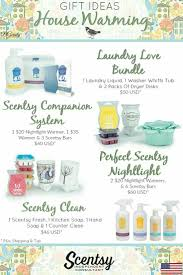 scentsy makes the best housewarming gifts don u0027t forget birthday