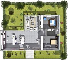 layout of house 3d big house layout android apps on play