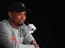 Tiger Woods Tiger Woods Has Reached A Plea Deal And Experts Say It U0027s A Smart