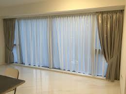 Blind Curtain Singapore Blackout Curtains Singapore Softhome