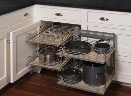 corner kitchen cupboards ideas best 25 corner cabinet storage ideas on ikea corner