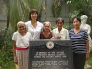 Comfort Women In Philippines Comfort Women U0027 Wwii Slaves To Rally In Demand Of Apology