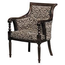 Animal Print Accent Chair Animal Print Accent Chair Mrsapo