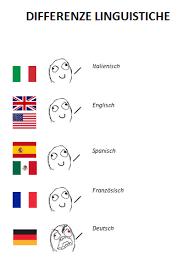 Meme Pronunciation - the german sektor differenze linguistiche memes for german