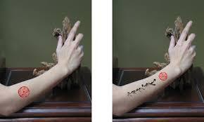 chinese stamp tattoos chinese seal designs name stamp tattoo