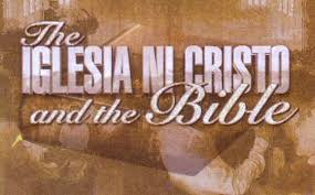 the iglesia ni cristo the iglesia ni cristo doctrines