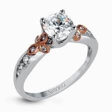 ring wedding designer engagement rings and custom bridal sets simon g