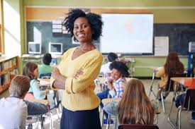 five american teachers in the running for 1m global teacher prize