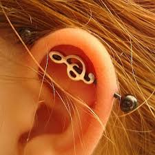 awesome cartilage earrings cool cartilage earring cartilage earrings