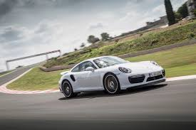 porsche car 2017 one week with 2017 porsche 911 turbo automobile magazine