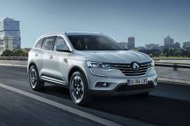 renault koleos le crossover craze continues prices and specs revealed for 2017