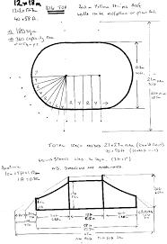 Big Floor Plan by Big Top Circus Tent Marquee Floor Plans
