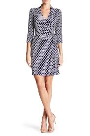 laundry by shelli segal laundry by shelli segal imperial garden wrap dress hautelook