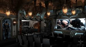 top 10 home theater titanic star wars the batcave the top 10 home cinema theatres