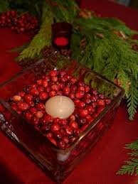 Christmas Wedding Centerpieces Ideas by 50 Best Christmas Cranberry Theme Images On Pinterest