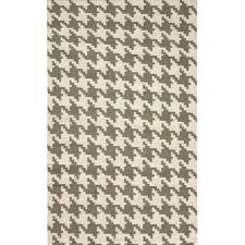 home decorators rugs sale home decorators collection houndstooth grey 2 ft x 3 ft area rug