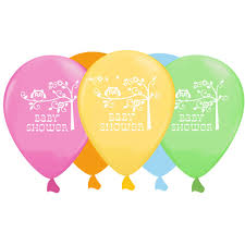 happi tree baby shower balloons from all you need to party uk
