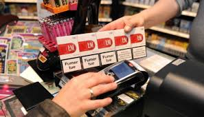 nombre de bureau de tabac en cigarettes à 7 euros j achète mon tabac en belgique c est 2 fois