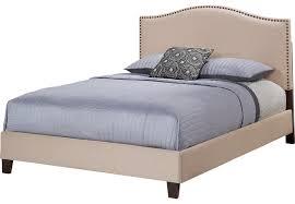 Ikea Hemnes Bed Frame Belfield Sand 3 Pc Queen Bed Beds Light Wood