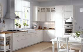 Ikea Kitchen Ideas And Inspiration Ikea Home Designs Home Design Ideas Befabulousdaily Us