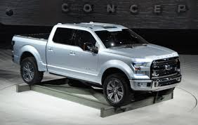 ford atlas concept price 2017 2018 ford trucks
