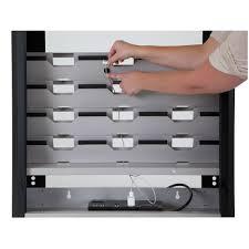 Device Charging Station Phone Charging Station Shelf Images Phone Charging Shelf Usb