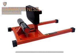 Sissy Squat Bench Gamma Fitness Sissy Squat Machine At Rs 7500 Piece Tagore Nagar