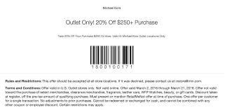 michael kors coupons printable coupons in store u0026 coupon codes