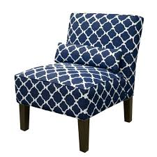 Blue Accent Chair Navy Blue Accent Chair With Ottoman Living Room Chairs U2013 Euro Screens