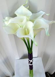 Lily Bouquet Best 25 Lily Wedding Bouquets Ideas On Pinterest Calla Lily