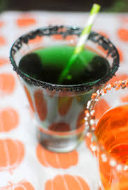 throwing an halloween party cocktail recipe halloween