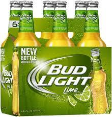 32 pack of bud light bud light lime beer 6 pack hy vee aisles online grocery shopping