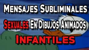imagenes subliminales de dibujos animados top 10 mensajes subliminales sexuales en dibujos animados infantiles