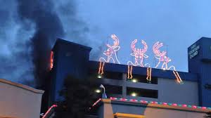table mountain casino concerts fire destroys 4 cars in table mountain casino parking garage abc30 com