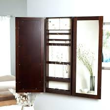Jewelry Armoire Vanity Desk Full Image For Diy Armoire Closet Cool Hanging Jewelry With