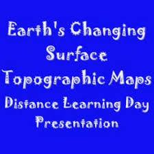 topographic maps video notes teachertube
