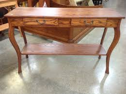 Natural Wood End Tables Coffee Table Amazing Queen Anne Furniture Large Square Coffee