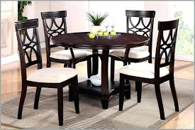 black round dining table set black round dining table and chairs aimar me