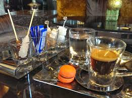 coffee at balcony lounge intercontinental bangkok globalgoodfood