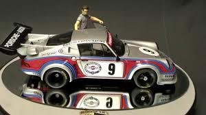 porsche 935 jazz 1 18 porsche 911 rsr 2 1 turbo martini by minichamps review youtube