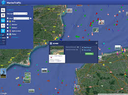 Google Map Types Official Google Cloud Blog Marinetraffic Tracks Marine Vessels