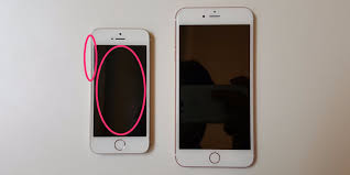 iphone 5 design the iphone 5se s design just leaked business insider
