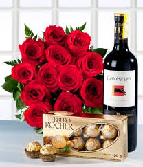 flowers and chocolate national chocolate day daflores
