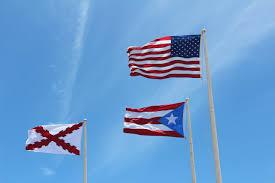 Virgin Islands Flag Epa Deploys Teams In Puerto Rico U S Virgin Islands Water