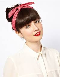 wire headband asos johnny rosie polka dot wire headband