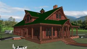 Barn Designs For Horses Equestrian Living Quarters