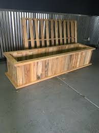 Wooden Planter Box Plans Free by The 25 Best Wooden Planters Ideas On Pinterest Wooden Planter